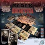 Black Orchestra dos de boite