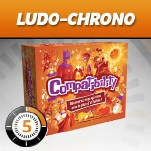 LudoChrono – Compatibility