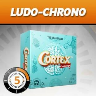 LudoChrono – Cortex Challenge