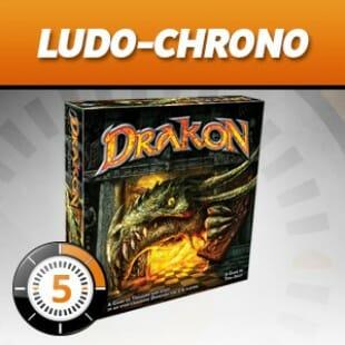 LudoChrono – Drakon