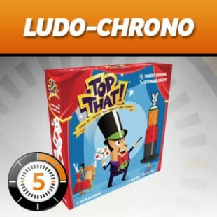LudoChrono – Top that