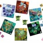 Grumpf-La boite de jeu-Materiel-Jeu de societe-ludovox