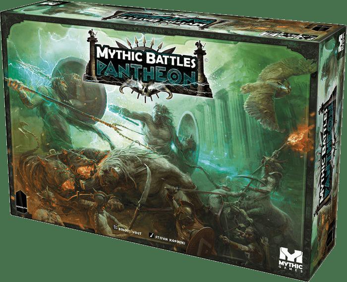 Mythic Battles Pantheon-Couv-Jeu-de-societe-ludovox