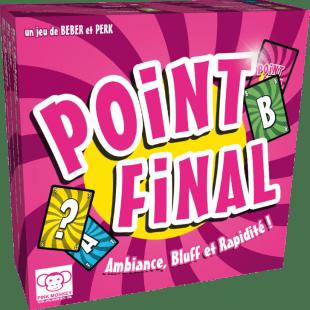 Point final