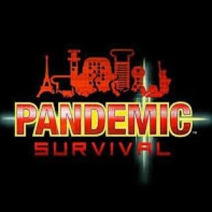 Pandémie Survival : vous reprendrez bien un peu de microbes ?