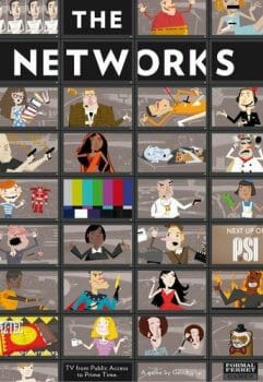 The Network box