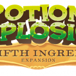 The Potion Explosion The Fifth Ingredient