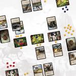 Twelve Heroes jeu game