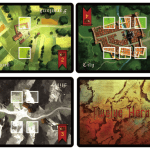 Twelve Heroes jeu game 2