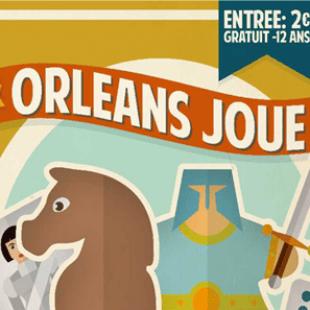 Orléans Joue, Réservez les 10 et 11 septembre