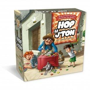 Le test de Hop le j'ton