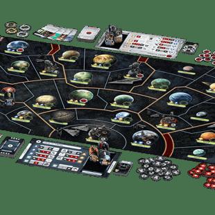 Star Wars: Rebellion : à la recherche de la base perdue