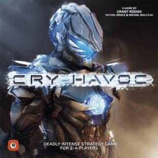 Cry Havoc : Pourquoi j'ai préco