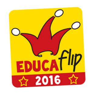Les 3 heureux lauréats de l'Educaflip sont…