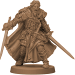 extension zombicide Black plague hero 1