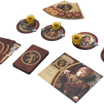game of throne cosmic encounter