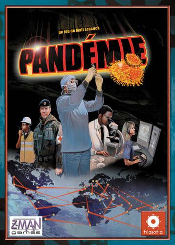 pandemie 2008