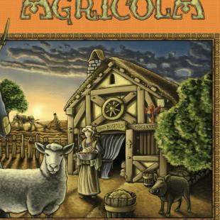 Agricola édition 10 ans