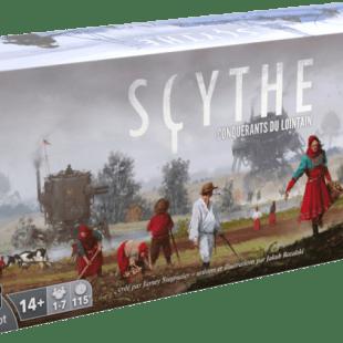 Scythe – Conquérant du lointain