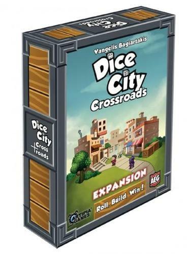 Dice coty crossroads