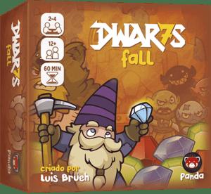Dwar7s Fall box