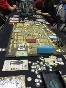 GENCON 2016 jeu de societe london dread(2)