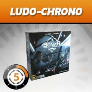 LudoChrono – Captain Sonar