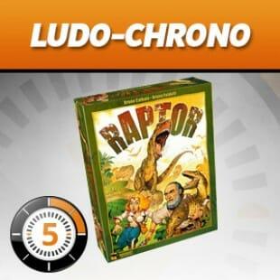 LudoChrono – Raptor