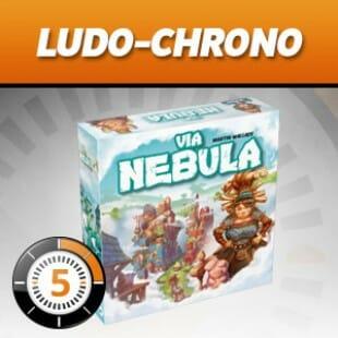 LudoChrono – Via Nebula