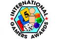 Les finalistes de l'International Gamers Awards 2016
