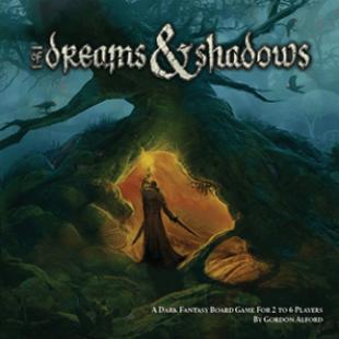 Of Dreams & Shadows bientôt dans la lumière ?