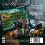 Of Dreams & Shadows 2