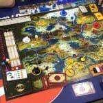 Scythe board game 2016