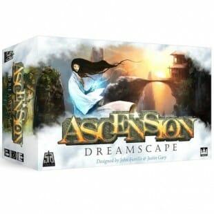 Ascension Dreamscape : Rêve ou cauchemar ?