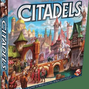 Citadelles (2016)
