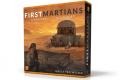 Des nouvelles des First Martians