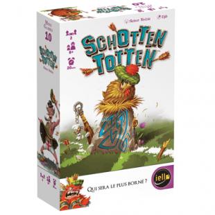 Schotten Totten : les écossais décortiqués