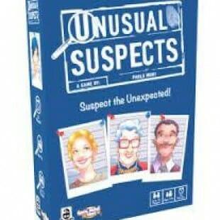 Le test de Unusual Suspects