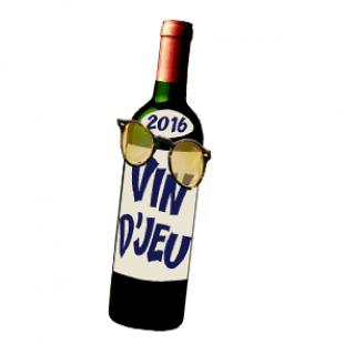 Et le Vin d'jeu d'l'année 2016 est…