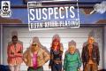 Unusual Suspects : déjà l'extension