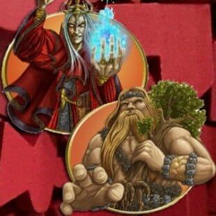 Terra Mystica : Magiciens du Chaos et Géants [Guide Stratégique]