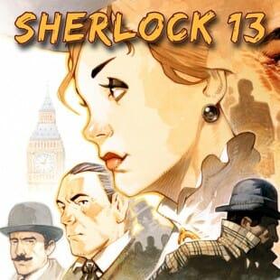Sherlock 13, le détective coréen