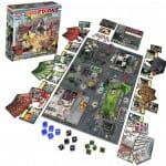 Box 3D Guardians' Chronicles-materiel-Jeu-de-societe-ludovox