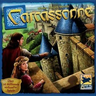 Carcassonne, l'univers étendu!