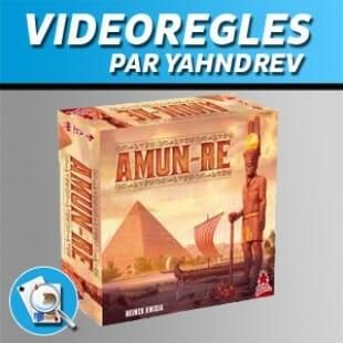 Vidéorègles – Amun-Re