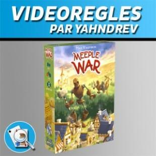 Vidéorègles – Meeple War