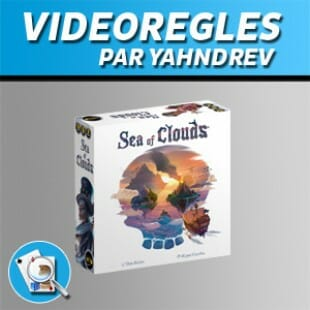 Vidéorègles – Sea of Clouds