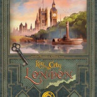 Key to the City – London