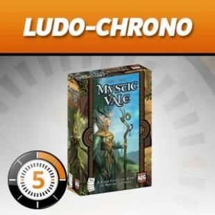 LudoChrono – Mystic Vale
