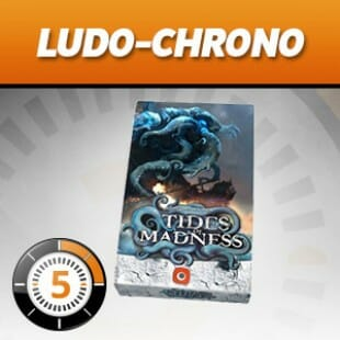 LudoChrono – Tides of madness